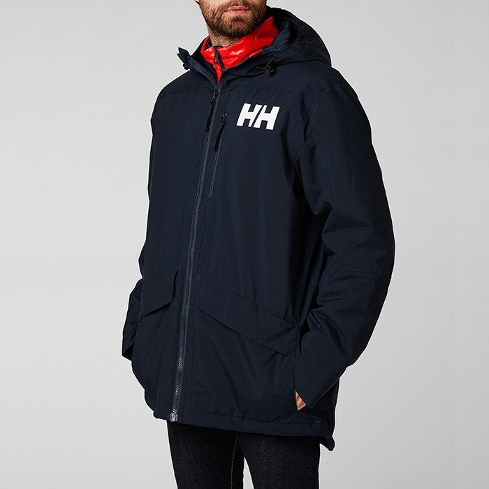 Helly Hansen Active Fall 2 Parka 53325 597