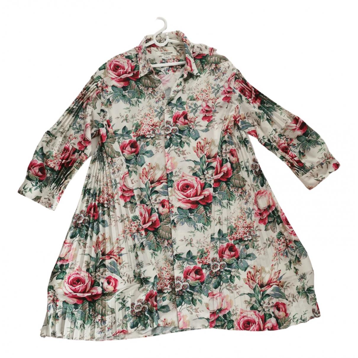 Junya Watanabe \N Kleid in Polyester