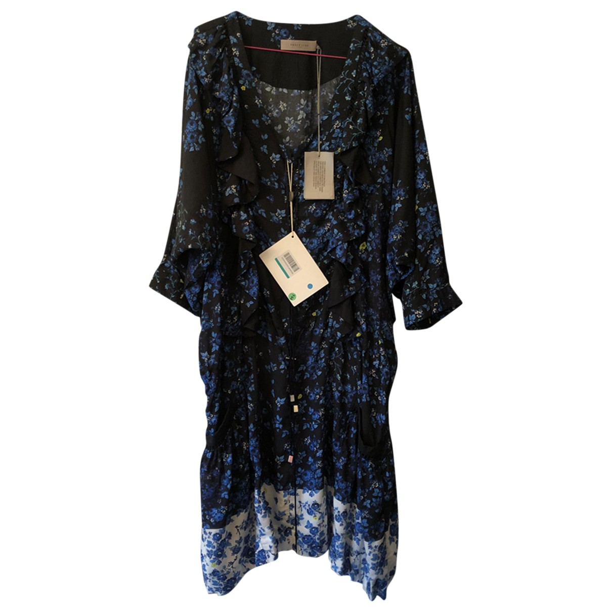 Preen N Blue dress for Women L International