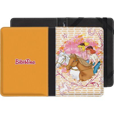 tolino page eBook Reader Huelle - Bibi und Tina Abenteuer von Bibi & Tina