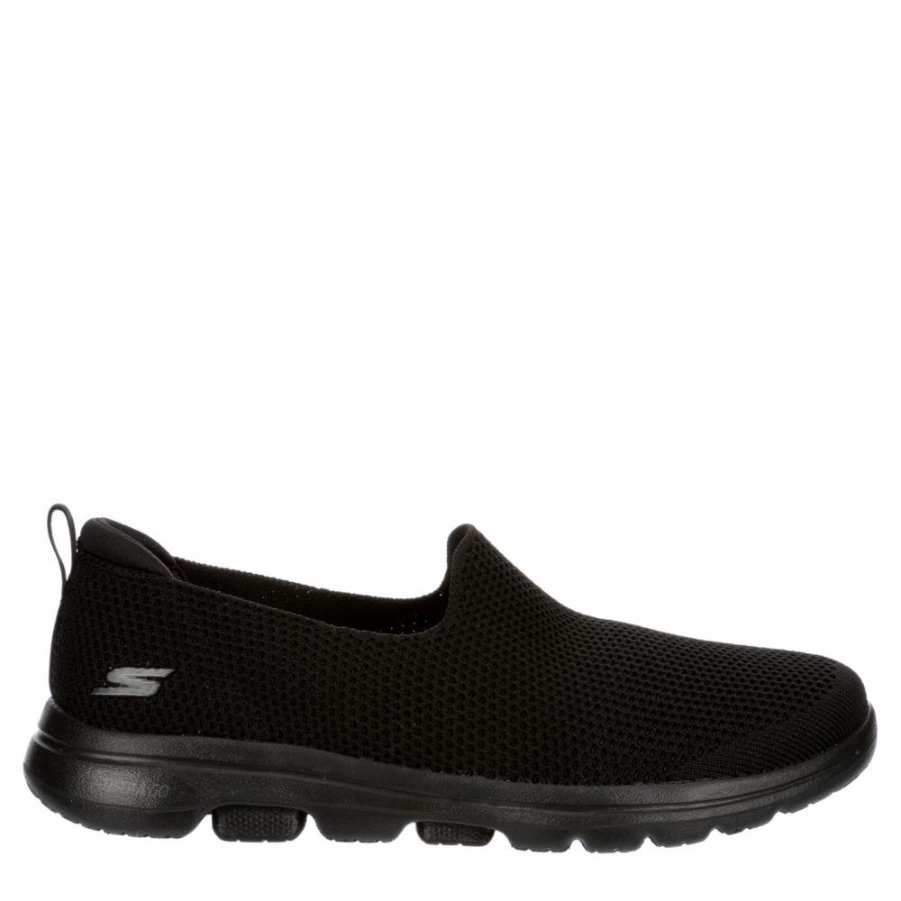 Skechers Womens Go Walk 5 Walking Shoes Sneakers