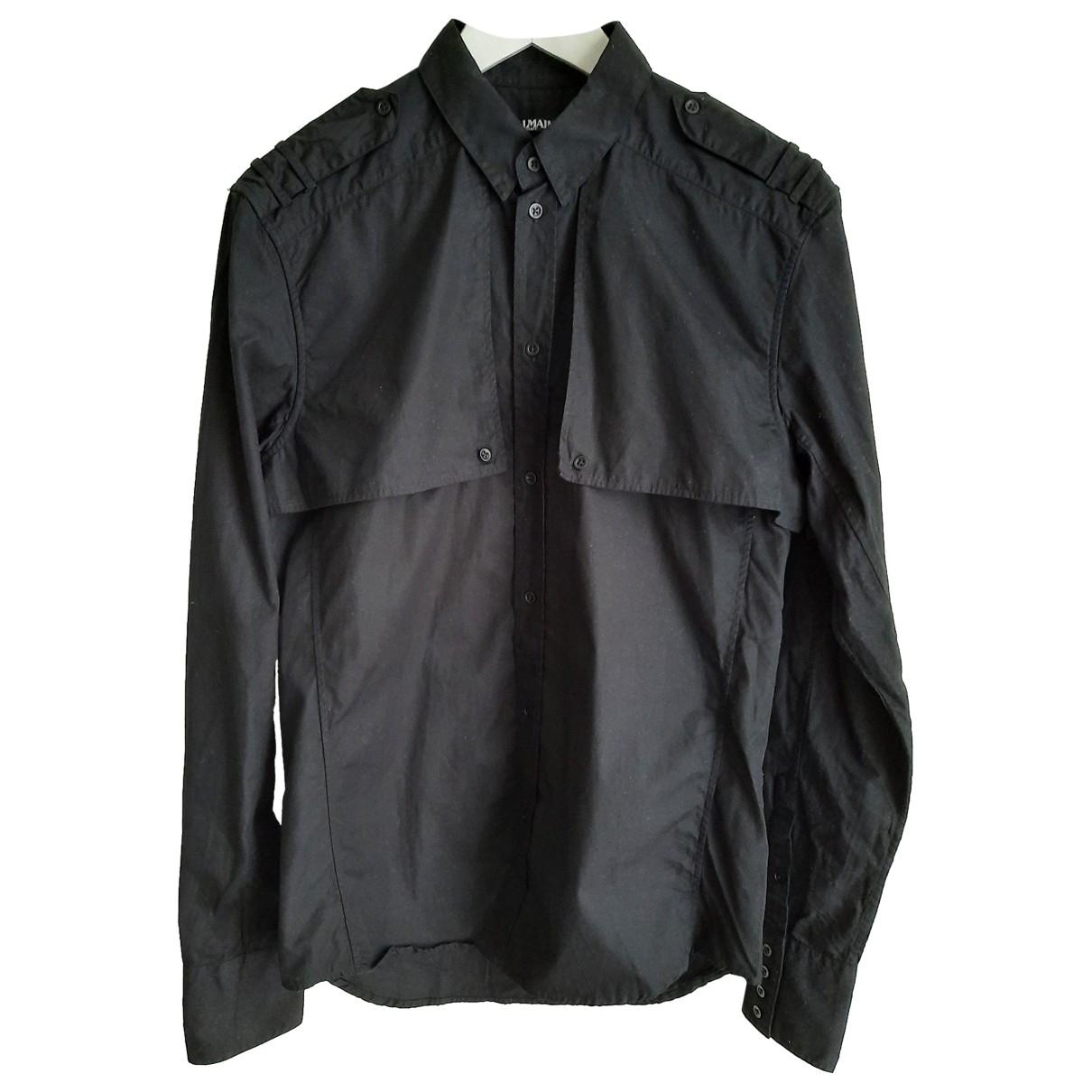 Camisas Balmain
