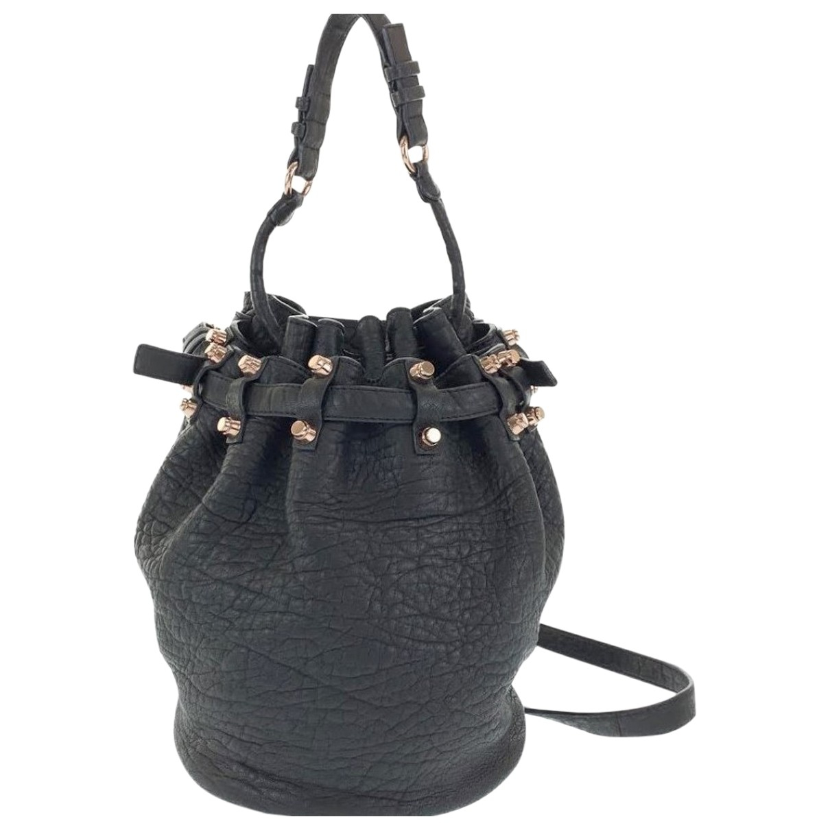 Alexander Wang N Leather handbag for Women N