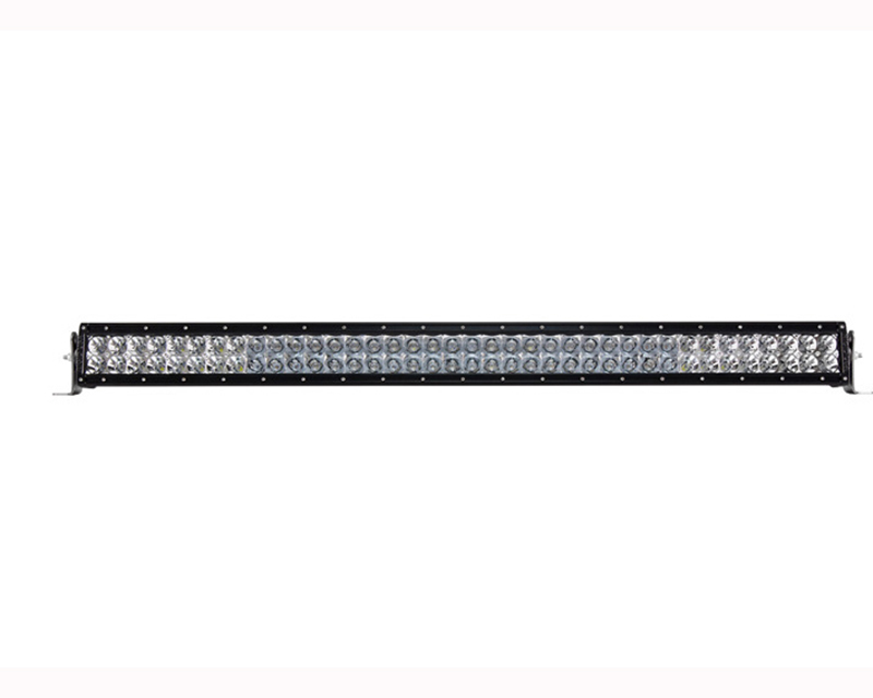 Rigid Industries 138322 E-Series 38 Inch Combo Amber LED