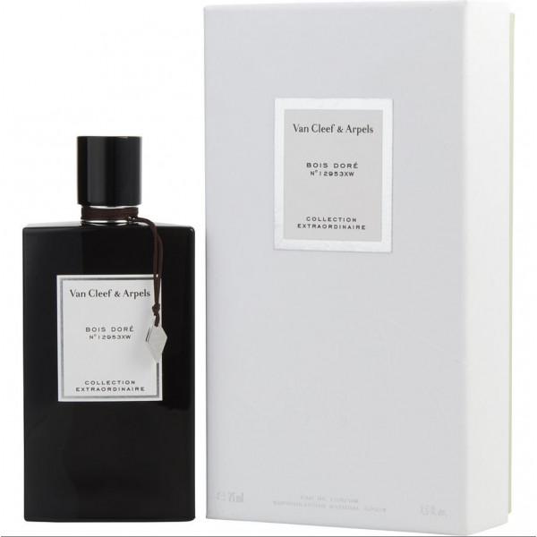Collection Extraordinaire Bois Dore - Van Cleef & Arpels Eau de parfum 75 ml