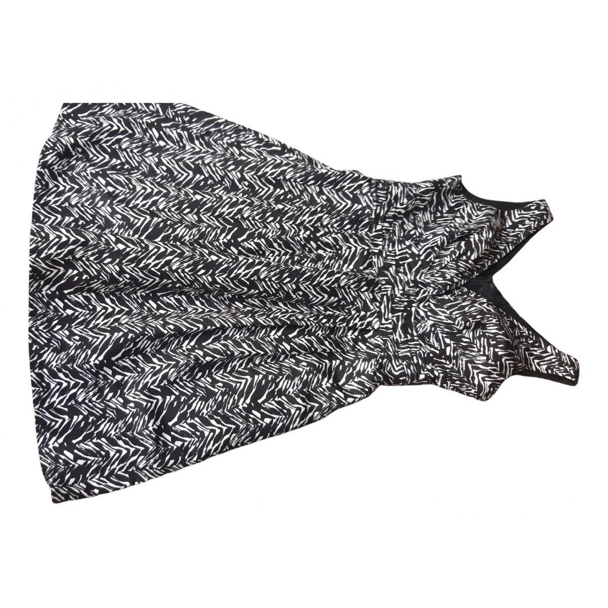 Nanette Lepore - Robe   pour femme en soie