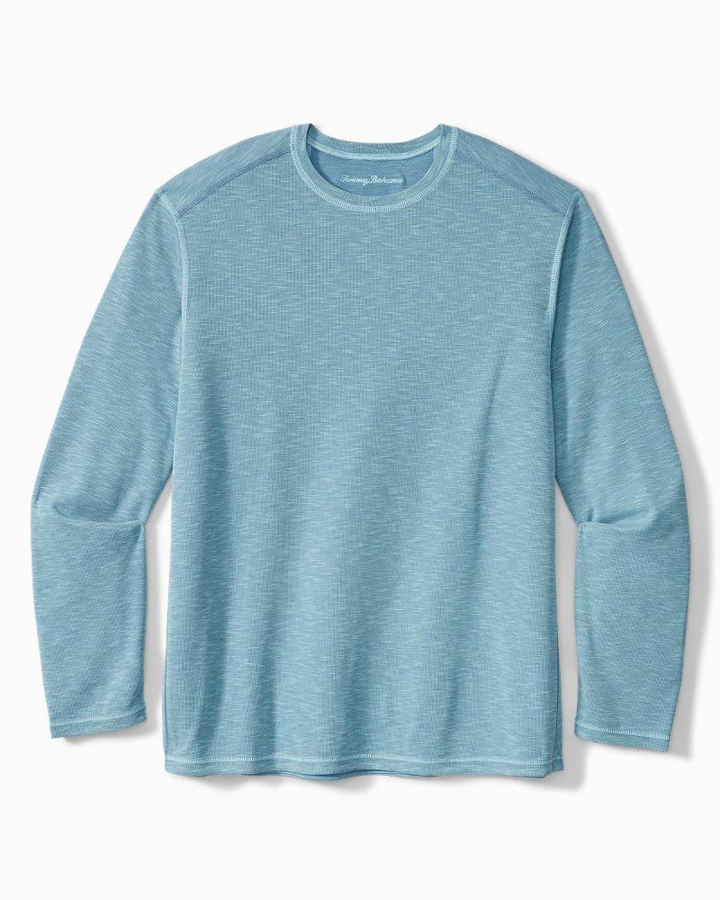 Flip Tide Reversible IslandZone® T-Shirt