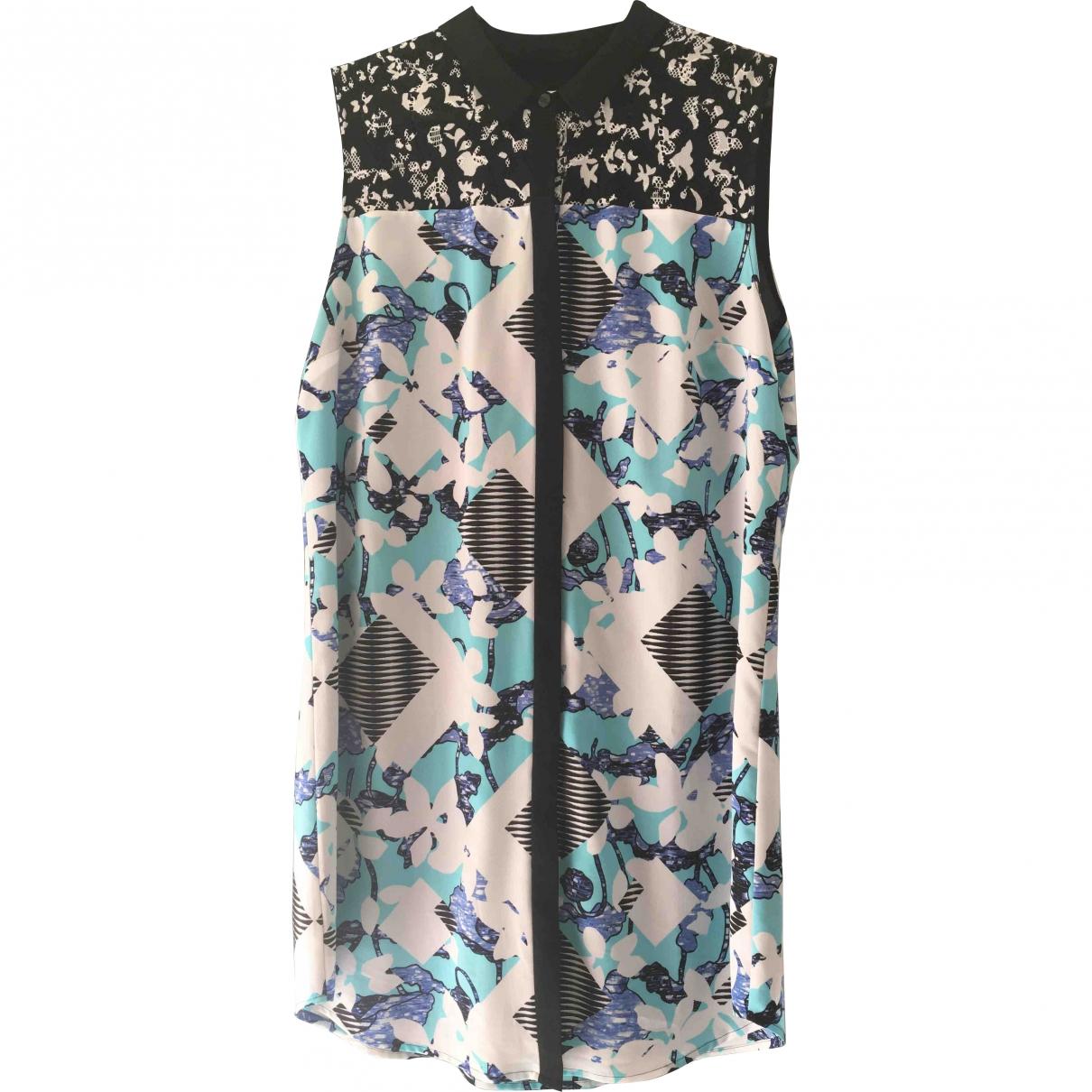 Peter Pilotto \N Multicolour dress for Women XL International