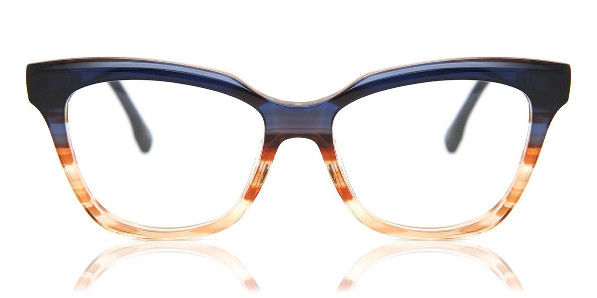 Square Full Rim Plastic Men's Glasses Discount Black Size 52 - Free Lenses - HSA/FSA Insurance - Blue Light Block Available - Arise Collective