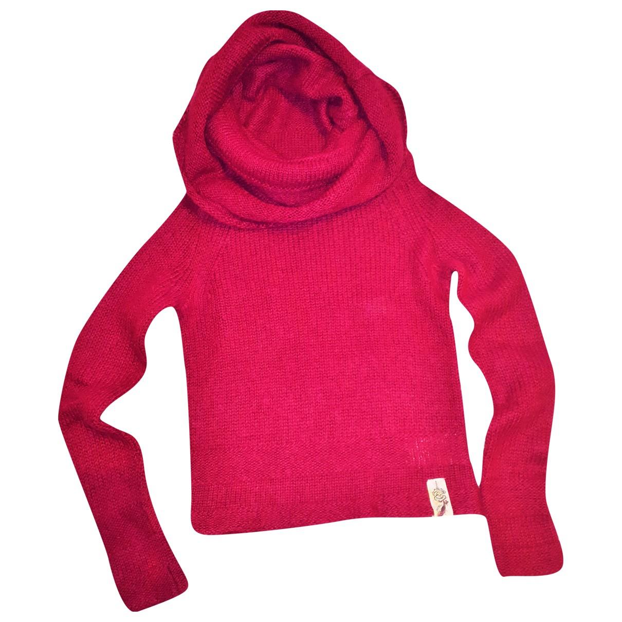 Diesel - Pull   pour femme en laine