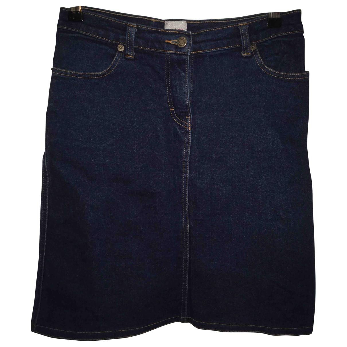 Sass & Bide \N Rocke in  Marine Denim - Jeans