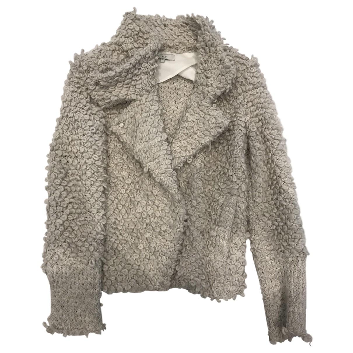 Iro \N Ecru jacket for Women 38 FR