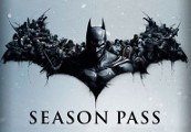 Batman: Arkham Origins - Season Pass Steam CD Key