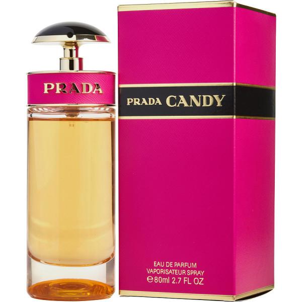 Candy - Prada Eau de Parfum Spray 80 ML