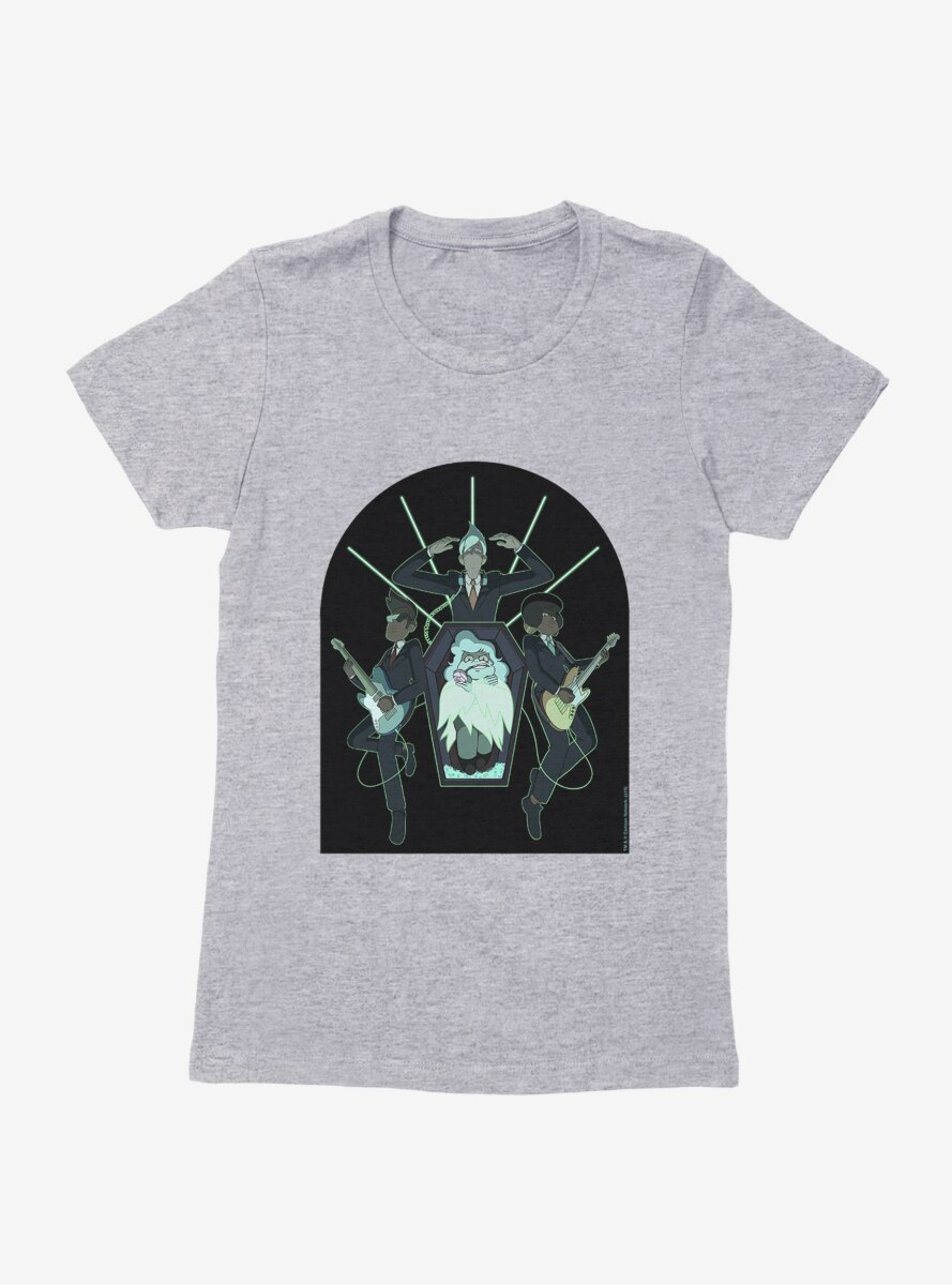 Steven Universe Sadie Killers And The Suspects Womens T-Shirt