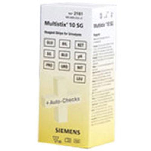Multistix 10Sg Reagent Strips 100 each by Multistix