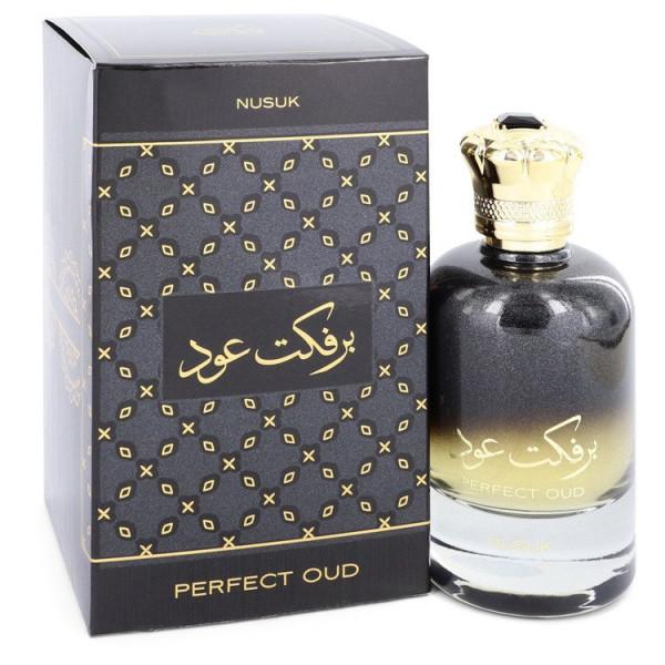 Perfect Oud - Nusuk Eau de parfum 100 ml