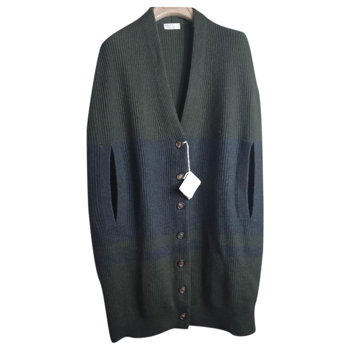 Brunello Cucinelli N Anthracite Cashmere Knitwear for Women XS International
