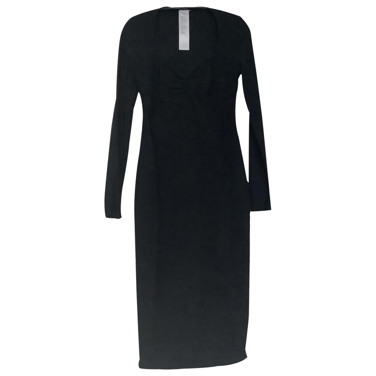 Wolford \N Black dress for Women XS International