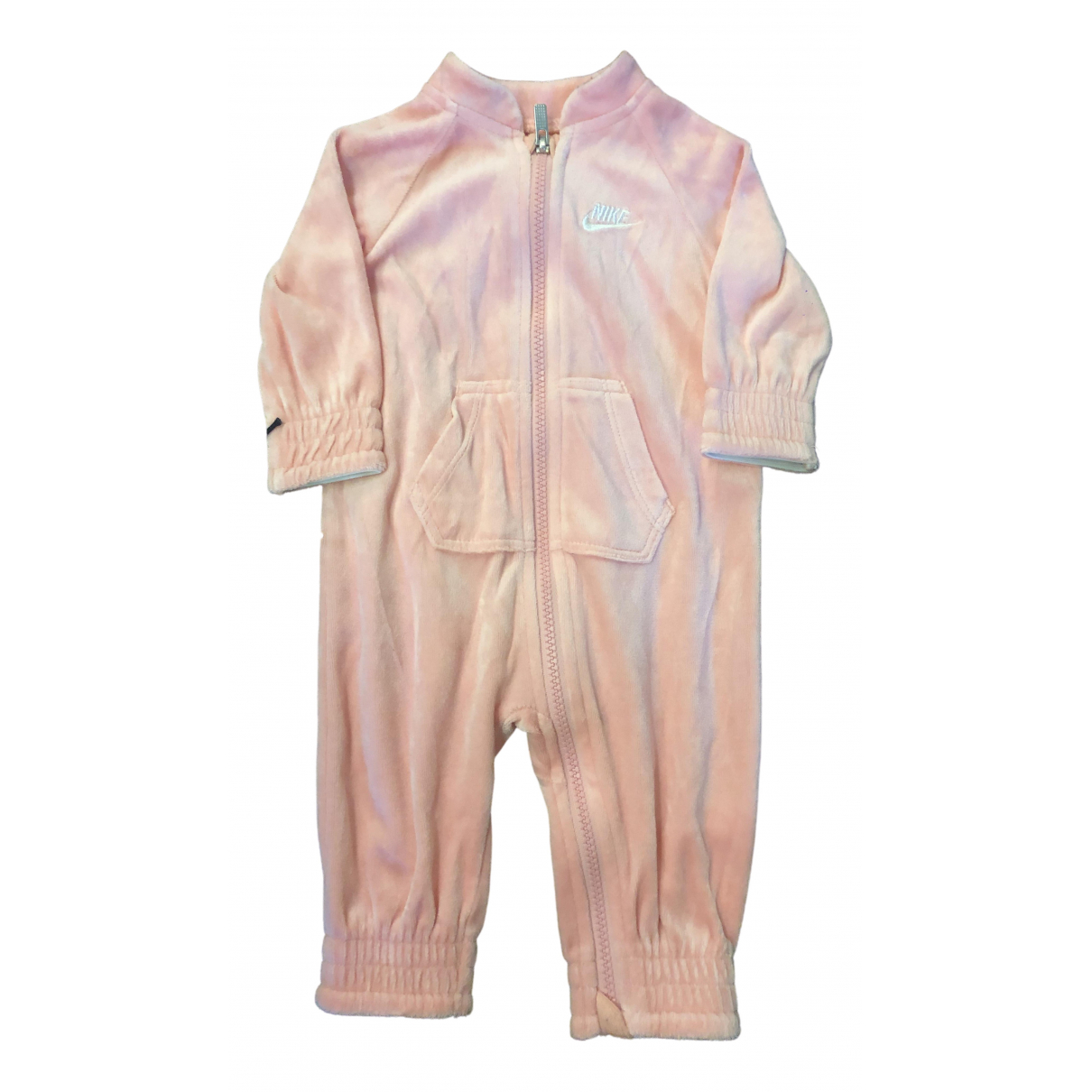 Nike \N Sets in  Rosa Polyester