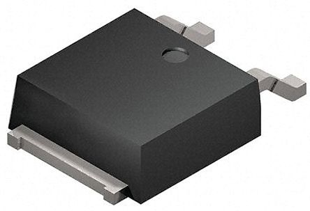 Infineon N-Channel MOSFET, 32 A, 100 V, 3-Pin DPAK  IRFR3411TRPBF (20)