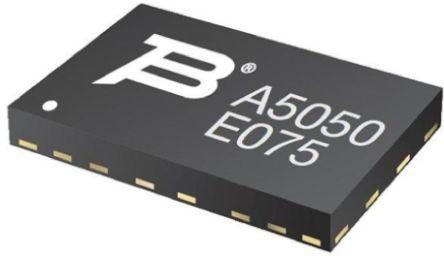 Bourns TBU-CA025-200-WH, Bi-Directional TVS Diode, 2-Pin DFN (5)