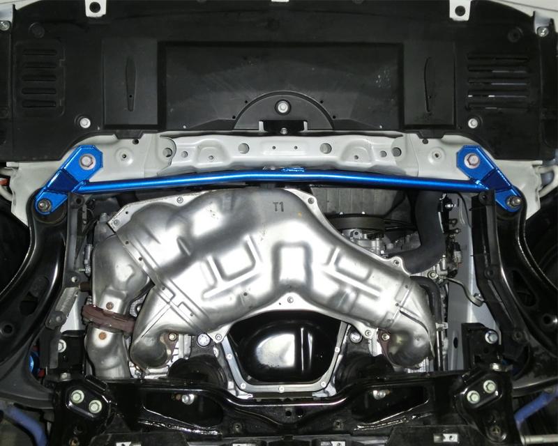 Cusco 965 492 FP Adjustable Front Lower Control Arm Subaru BRZ 13-17