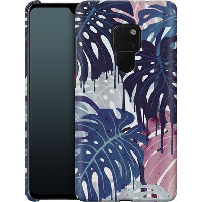 Huawei Mate 20 Smartphone Huelle - Monsteramelt von Little Clyde