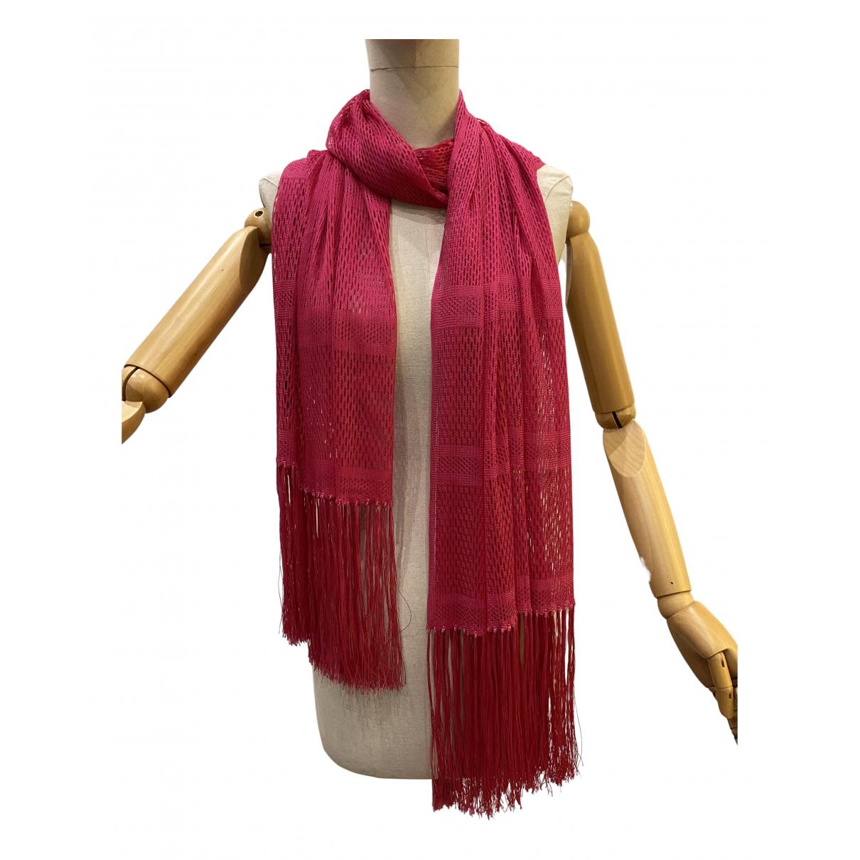 Yves Saint Laurent N scarf for Women N