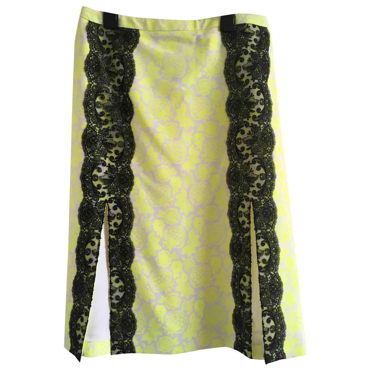 Christopher Kane \N Multicolour skirt for Women 10 UK