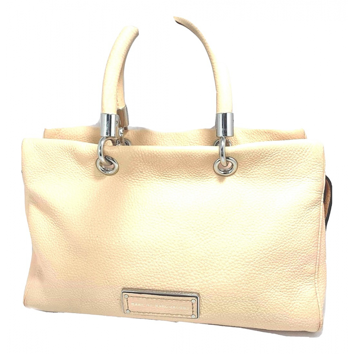 Marc By Marc Jacobs Too Hot to Handle Pink Leather handbag for Women N