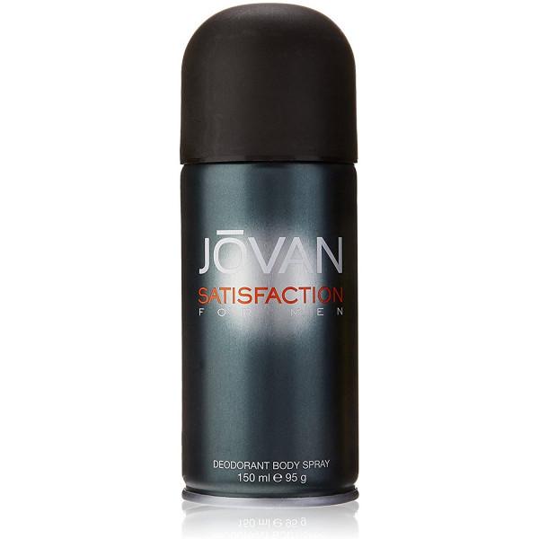 Satisfaction - Jovan Korperspray 150 ml
