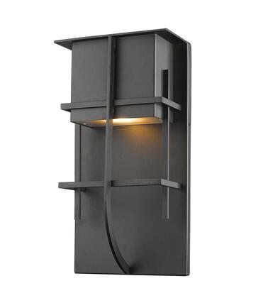 Stillwater  558M-BK-LED 7.88