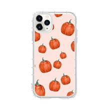 1pc Pumpkin Pattern iPhone Case