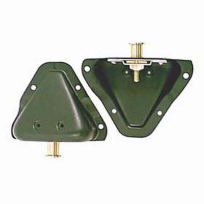 Crown Automotive Door Striker Kit - 55029454K