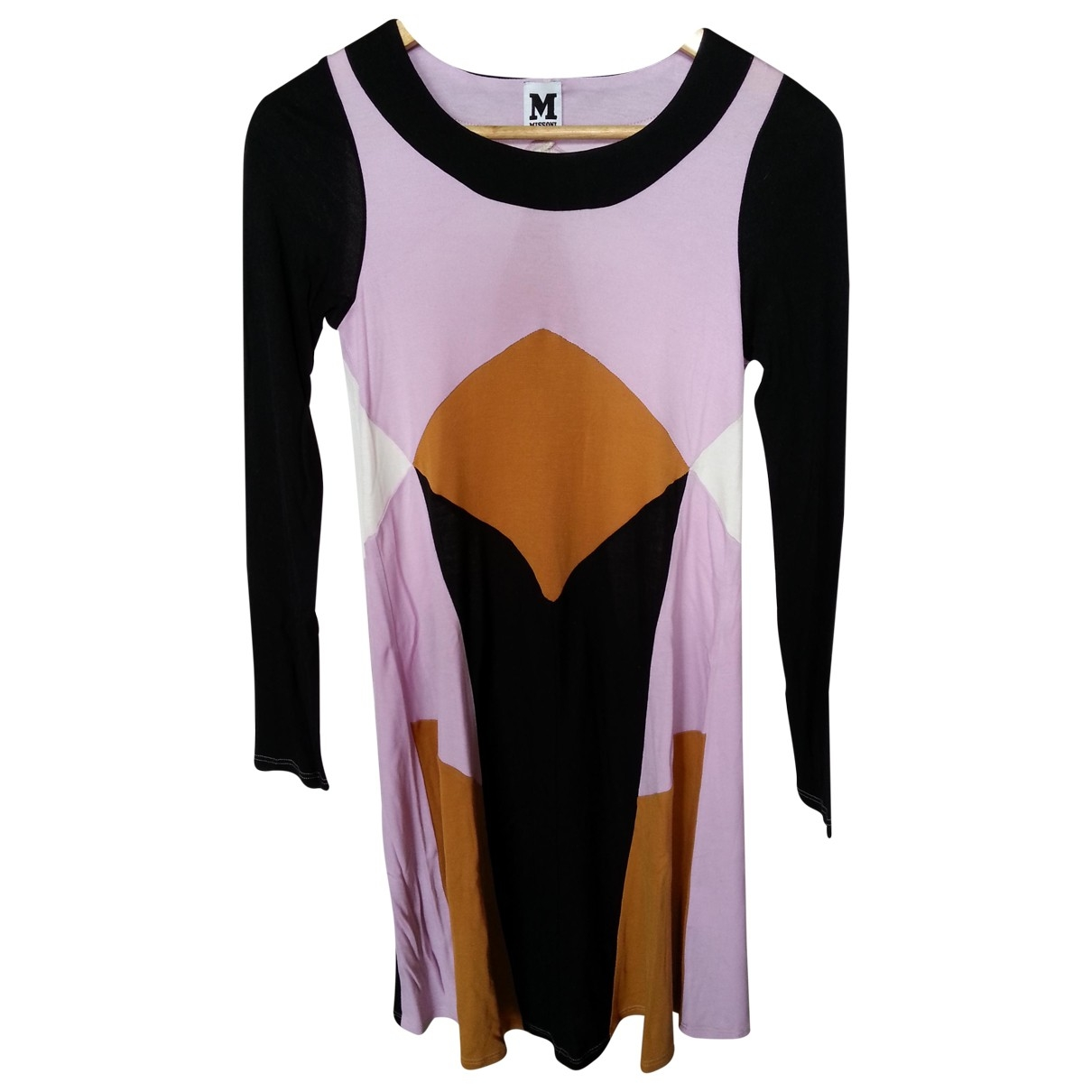 M Missoni - Robe   pour femme - violet