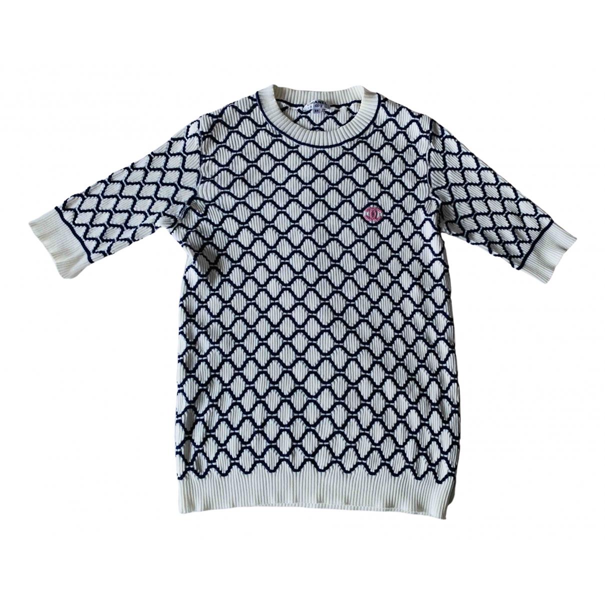 Chanel \N Multicolour Cotton  top for Women 34 FR
