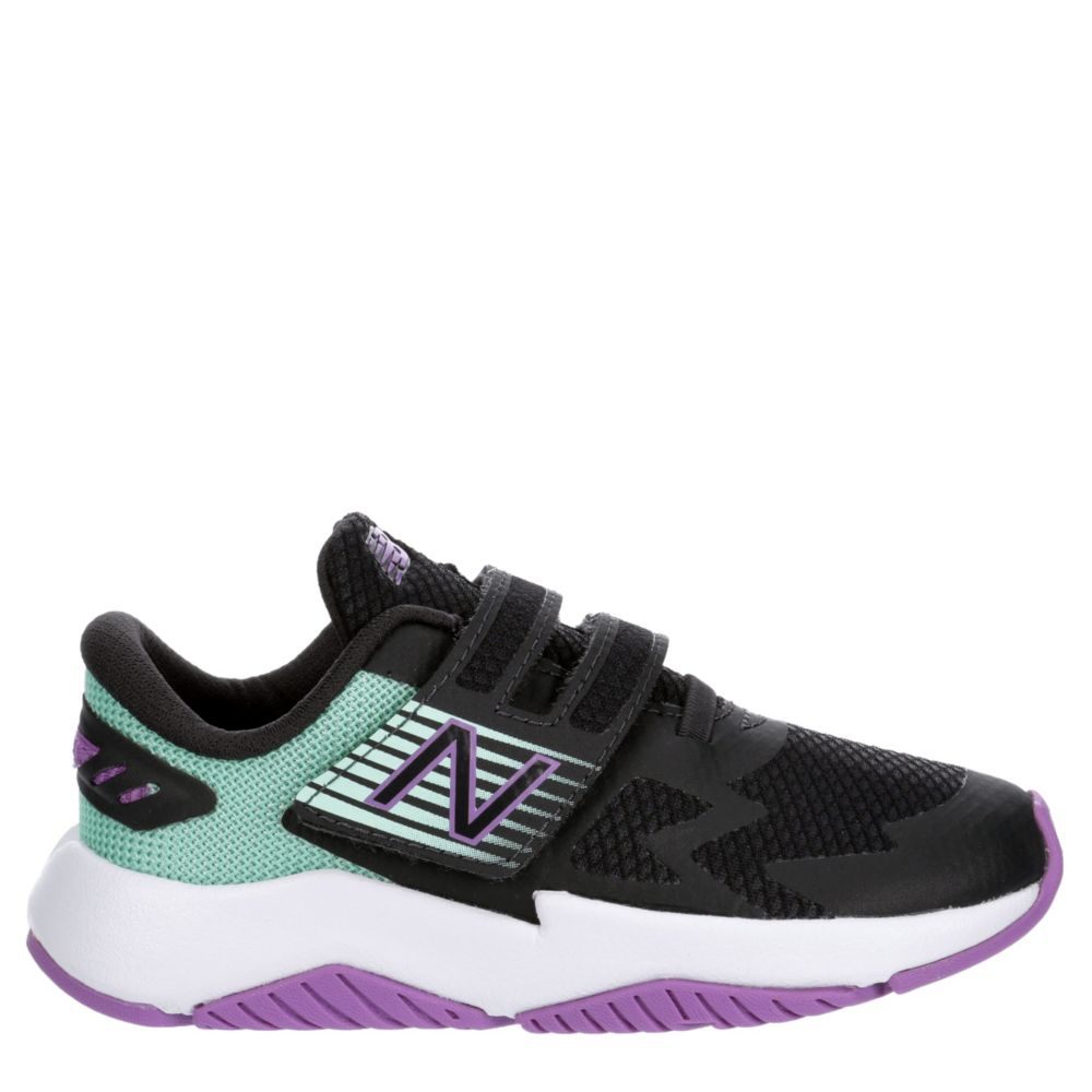 New Balance Girls Infant Rave Running Shoes Sneakers