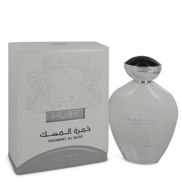 Khumrat Al Musk - Nusuk Eau de parfum 100 ml