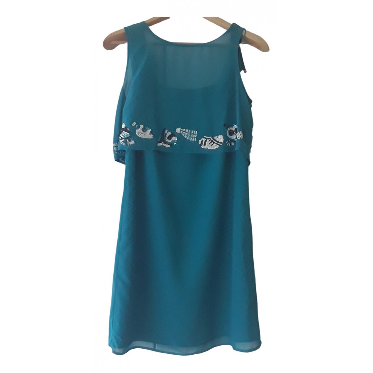 Mini vestido Adolfo Dominguez