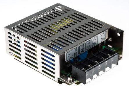 TRACOPOWER , 35W Embedded Switch Mode Power Supply SMPS, 12V dc, Enclosed