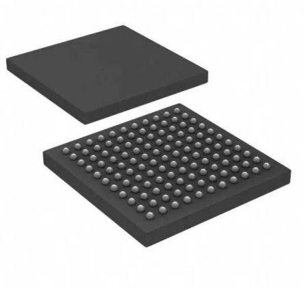 Cypress Semiconductor S25FL064LABNFI011, Parallel, QPI, SPI NOR 64Mbit Flash Memory Chip, 8-Pin USON (99)