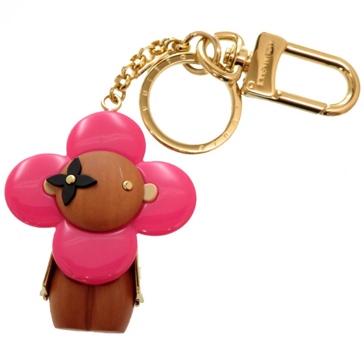 Louis Vuitton \N Pink Purses, wallet & cases for Women \N