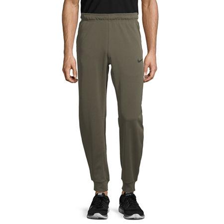 Nike Mens Low Rise Sweatpant, Small , Brown