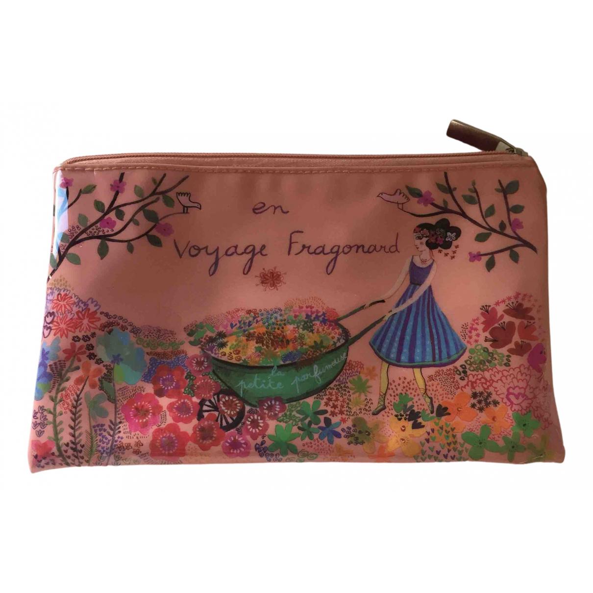 Fragonard N Pink Clutch bag for Women N