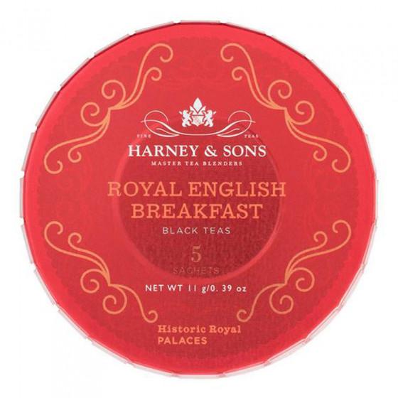 "Tee Harney & Sons ""Royal English Breakfast, 5 Stk."