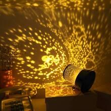 Sternenhimmel Projektionslampe