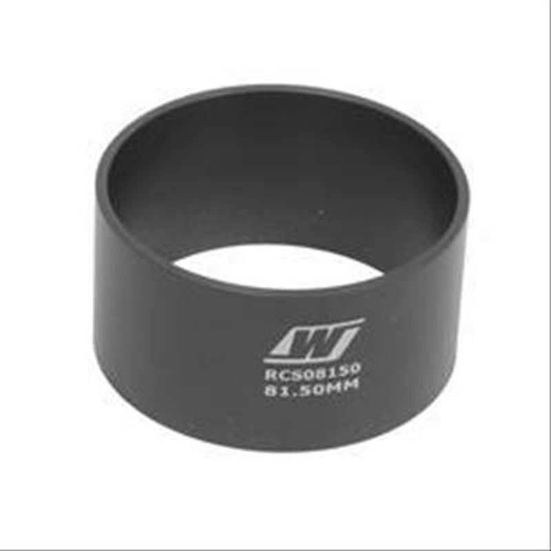 Wiseco RCS09400 94.0mm Black Anodized Piston Ring Compressor Sleeve