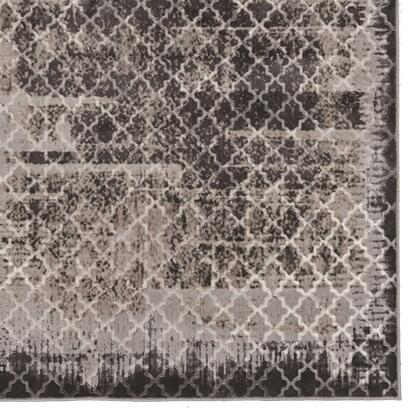RUGEV0981 8 x 10 Rectangle Area Rug in