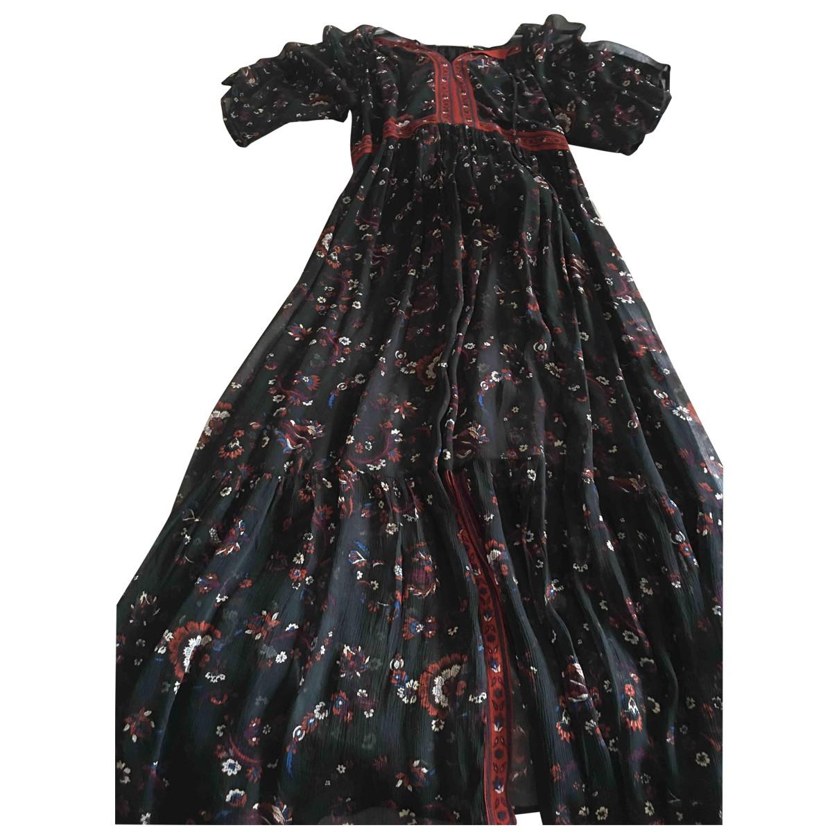 Ba&sh Spring Summer 2019 Black dress for Women 0 0-5